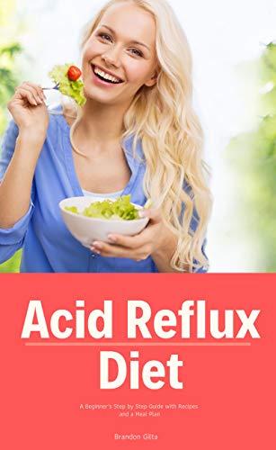 what diet reverses acid reflux