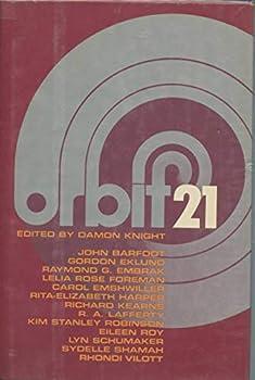 Orbit 21 - Book #21 of the Orbit