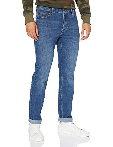 Lee Herren Rider Jeans, MID Westwater, 31W / 32L