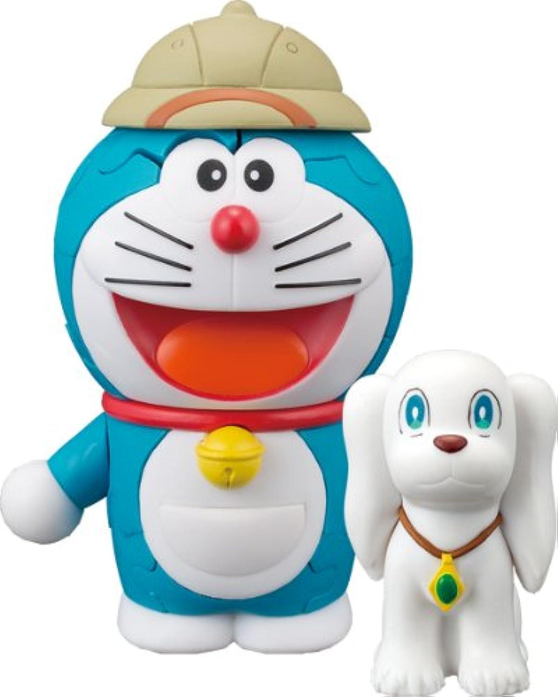 38 +5 Piece Doraemon & Peko Km-44 Large Makyo Kumkum Puzzle Doraemon Shin Nobita by Ensky