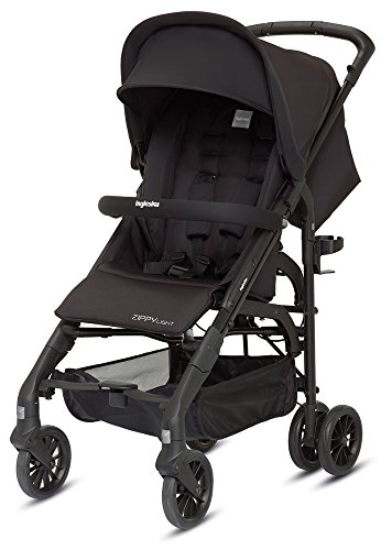 Inglesina AG40H0TBK Zippy Light, schwarz