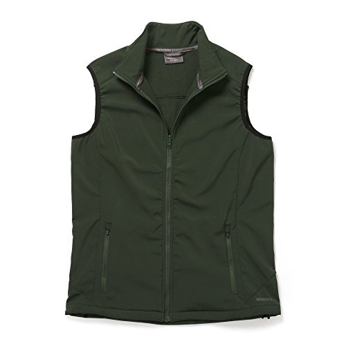Craghoppers Mens Expert Essential Softshell Walking Gilet