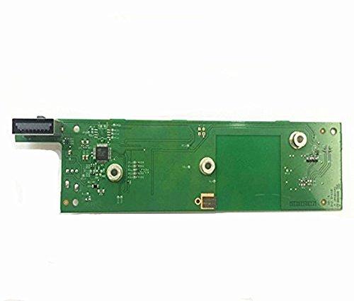 Bluetooth sans fil de bouton power on off commutateur RF Tableau pour console Xbox One de remplacement