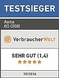 Auna AV2-CD508 HiFi-Verstärker - 5