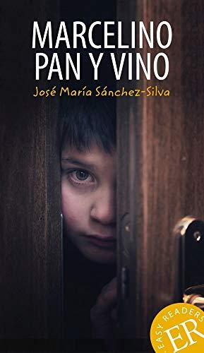 Marcelino pan y vino: Spanische Lektüre für das 2. und 3. Lernjahr