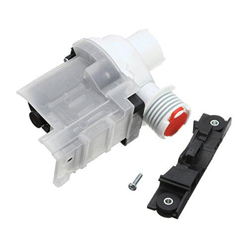 GOZAR waterpomp vervanging wasmachine pomp afvoer waterpomp motor 137108100 voor Kenmore Frigidaire Ge