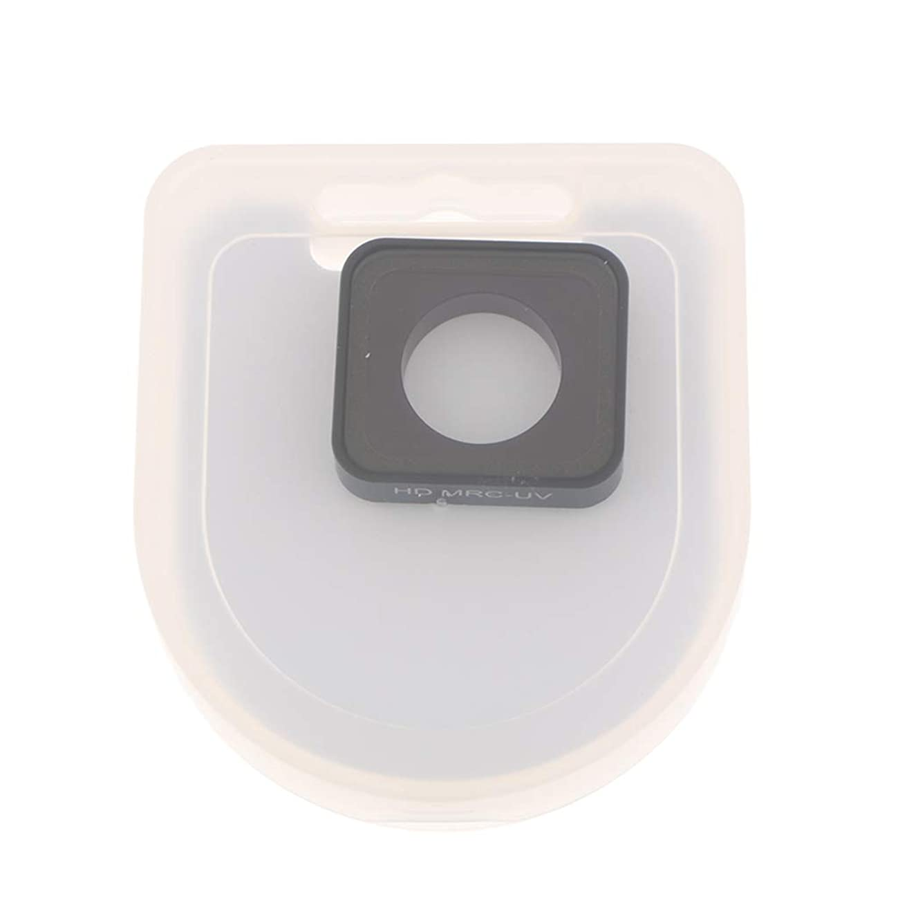 Baosity HD UV Filter Lens Protective Cover Replacement for GoPro Hero 7 5 6