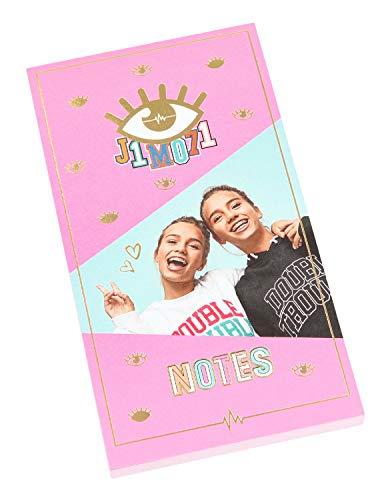 Cuadernos Multicolor TOP MODEL