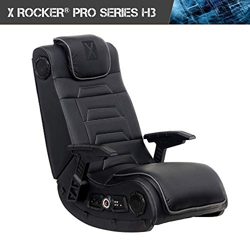 X-Rocker 51259 Pro Series