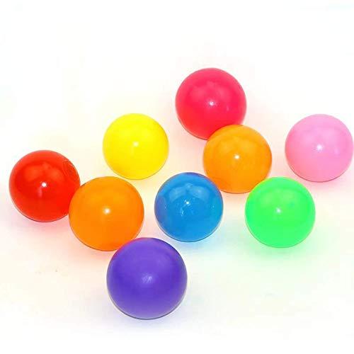 for Both Kids and Adults Anti Stress Sensory Ball Squeeze Toy, Bola de destino pegajosa, descompresión luminosa fluorescente, ventilación, bola de techo, juguete interactivo de bola de pared pegajosa