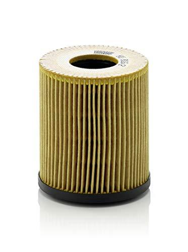 Original MANN-FILTER Ölfilter HU 816/2 X – Ölfilter Satz mit Dichtung / Dichtungssatz – Für PKW