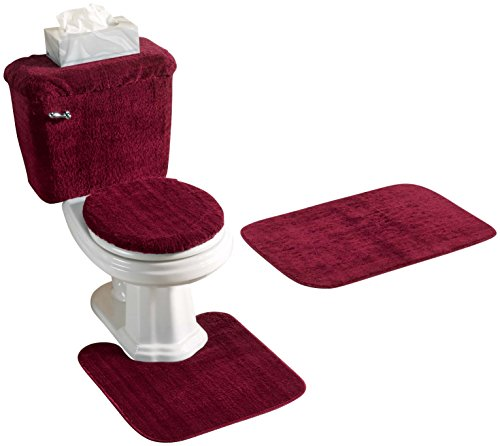 Toilet Tank Covers