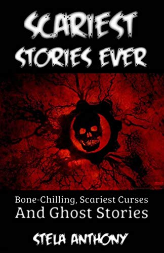 SCARIEST STORIES EVER: People Share Their Hometown's Most Bone-Chill