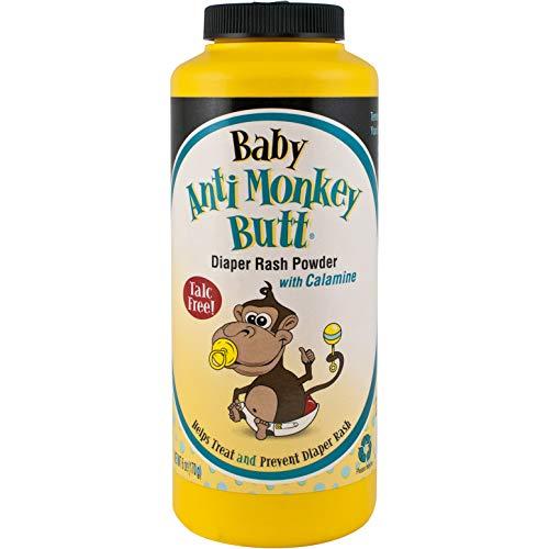 Image of Anti Monkey Butt Baby...: Bestviewsreviews