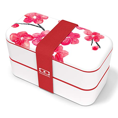 monbento - MB Original Graphic Blossom...