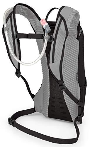 Osprey Kitsuma 7 Women's Bike Hydration Backpack, One size, Teal Reef