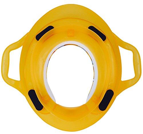 Bieco Toilettentrainer Ente - 4