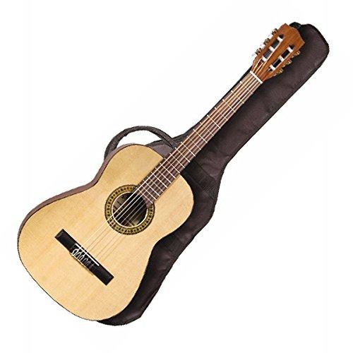 J Reynolds JR15N 36-Inch Student Guitar with Bag