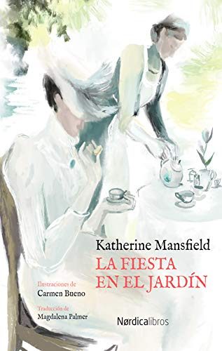 La fiesta en el jardín - Katherine Mansfield 41-9eDNkD2L