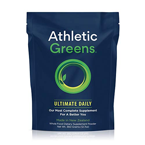 Athletic Greens Ultimate Daily, ...