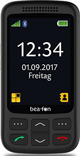 Beafon Handy im Silde-Design
