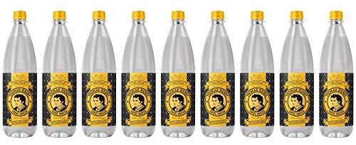 9 Flaschen Thomas Henry Tonic Water a 1 L inc. 1.35€ MEHRWEG Pfand