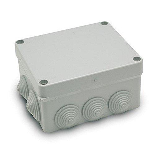 Famatel M111746 - Caja estanca ip55 160 x 135 x 83