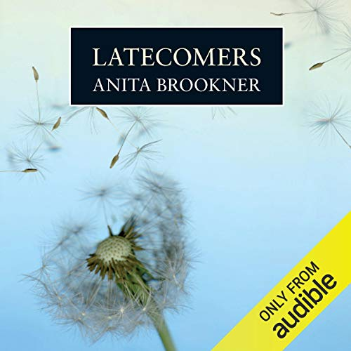Latecomers cover art