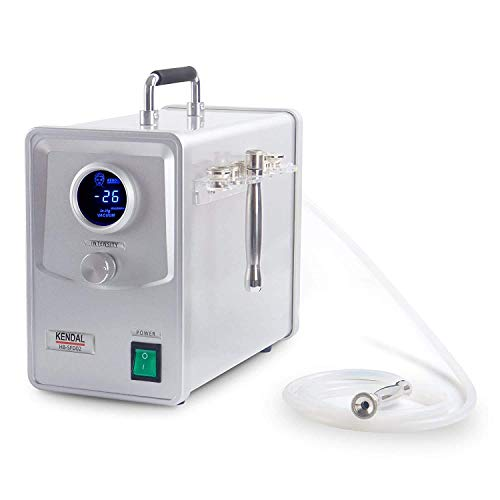 Kendal Professional Diamond Microdermabrasion Machine with Digital Display HB-SFD02
