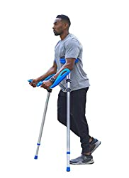types of crutches pictures