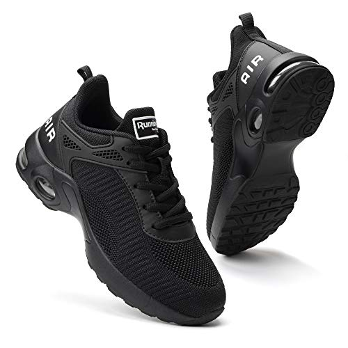 Women Air Athletic Running Shoes - Air Cushion Shoes for...