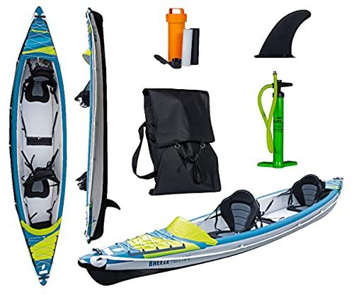 BIC Sport Tahe Breeze Full HP 2 - Kayak hinchable
