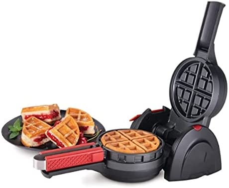 El Paso Mall Waffle Maker Belgian Year-end gift