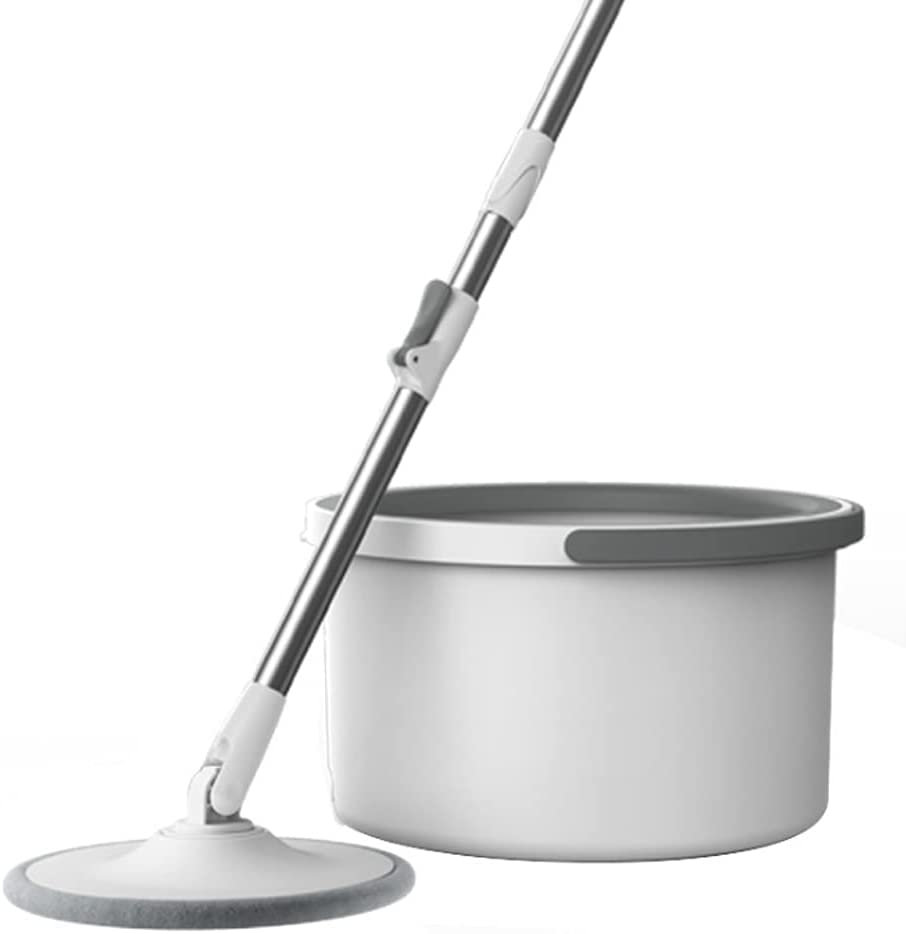 N B Sewage Separation Mop Mops Automatic Adjustable Nashville-Davidson Mall Spin-Dry Max 86% OFF