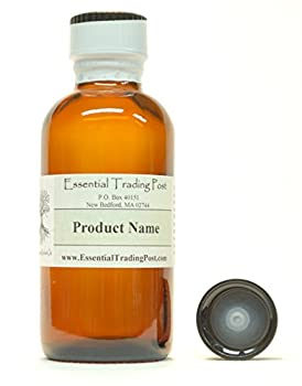 Amber Oil Essential Trading Post Oils 2 fl oz  60 ML