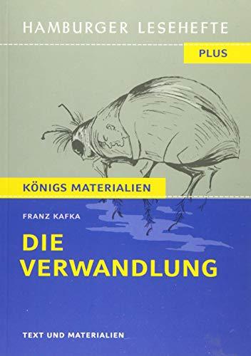 Die Verwandlung: Hamburger Leseheft plus Königs Materialien