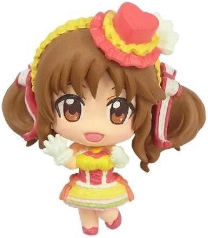 color Collection Idolmaster Cinderella Girls [ 6. Airi ten o'clock ( single item )