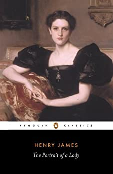 The Portrait of a Lady (Penguin Classics) by [Henry James, Geoffrey Moore, Patricia Crick]