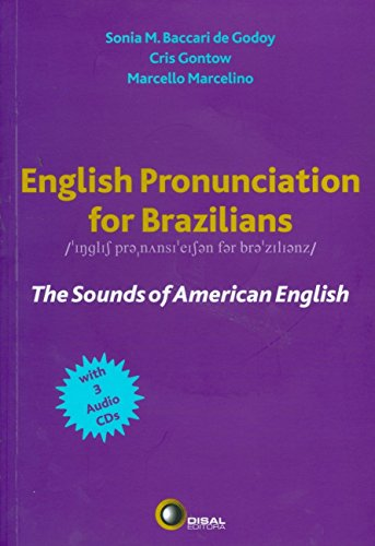 English pronunciation for Brazilians: The Sounds of American English