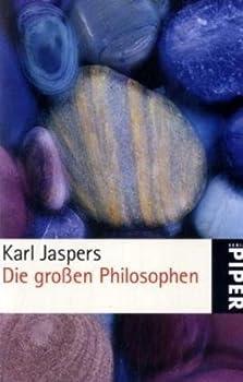 Paperback Die großen Philosophen [German] Book