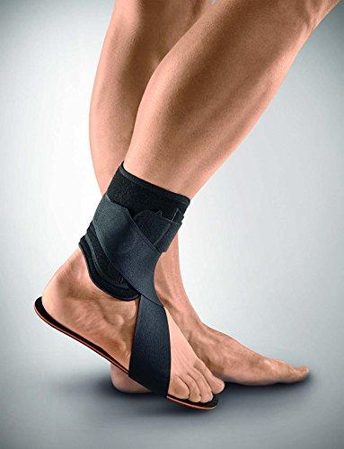Sporlastic Fußgelenkbandage gegen Flaccid Lähmung
