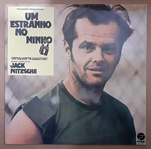 Lp Um Estranho no Ninho - Trilha Sonora do Filme - 1976