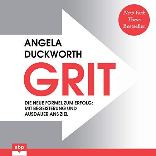 GRIT. Die neue Formel zum Erfolg Titelbild