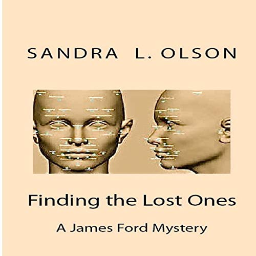 Finding the Lost Ones (A James Ford Mystery)  By  cover art