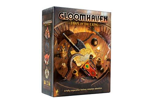 Gloomhaven CPH0501, Mehrfarbig