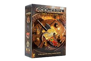 Cephalofair Games CPH0501 Gloomhaven- Jaws of The Lion Board Game (B088QSDB7S) | Amazon price tracker / tracking, Amazon price history charts, Amazon price watches, Amazon price drop alerts