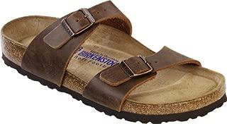 Unisex Sydney Soft Footbed Sandal