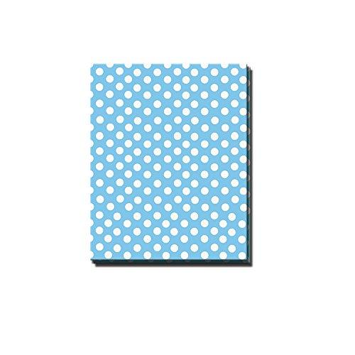 Verbetena 016001140 tafelkleed met motief blauw 120 x 180 cm