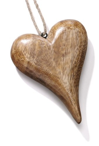 Mothers Day   Gift for Her   Wooden Hearts   Best Friend   Home Ornaments   Love Hearts   Hanging Decorations for Home   Wooden Hearts for Crafting