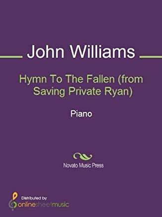 Hymn To The Fallen (from Saving Private Ryan) (English Edition)